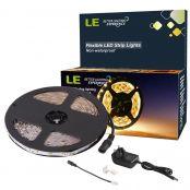 3528 warm white led strip light kit
