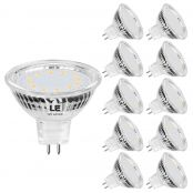 3.5W MR16 LED Bulbs