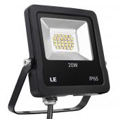 50W 4000lm Super Bright Outdoor LED Flood Lights, Warm White 3000K, 150W HPSL Equivalent, Waterproof, Security Lights, Indoor & Outdoor Floodlight