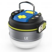 Portable LED Rechargeable Camping Lamp
