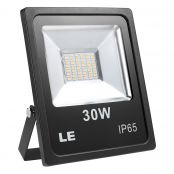 2400lm Super Bright Outdoor LED Flood Lights, Daylight White