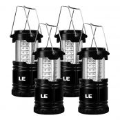 Home, Garden and Camping LED Lantern