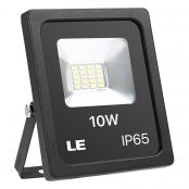 LED Flood Lights, Daylight White 6000K, 100W Halogen Bulb Equivalent