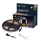 daylight white led strip light kit