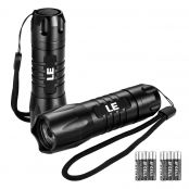 Pocket Size LED Torch