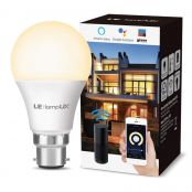 Dimmable Smart Light Bulb