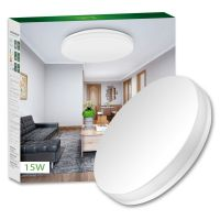 Daylight White 1250lm LED Ceiling Light